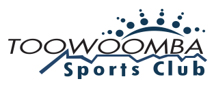 Logo: Toowoomba Sports Club